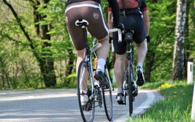 Korzyści rowerowe dla utraty wagi