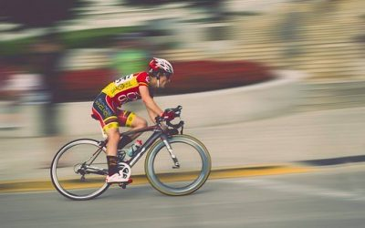 Wskazówki dotyczące pierwszej wycieczki rowerowej