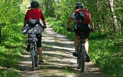 Uzupełnij swoje ciało – trening rowerowy